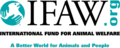 Fonds International pour la Protection des Animaux (IFAW)