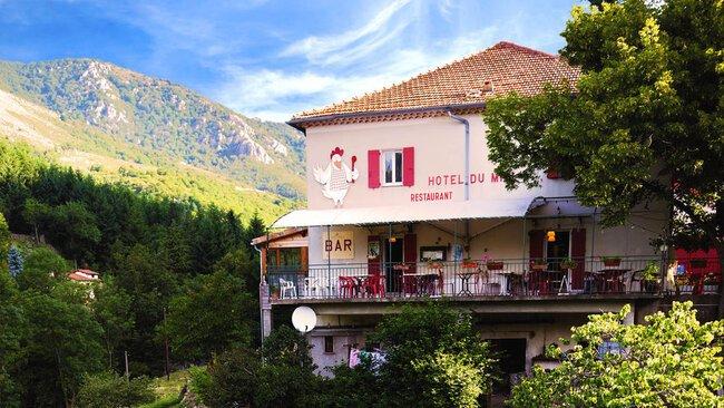 Restaurant Chez Baratier